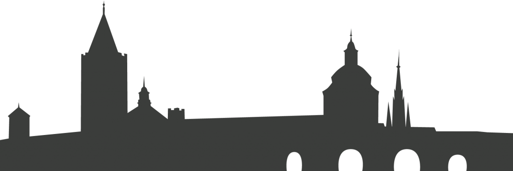 Skyline Mühlhausen